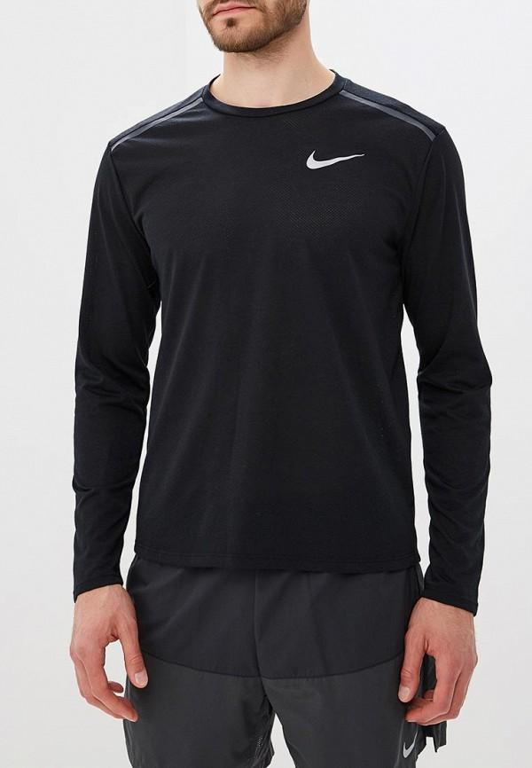 Лонгслив спортивный Nike Nike NI464EMBWIS4 цены онлайн