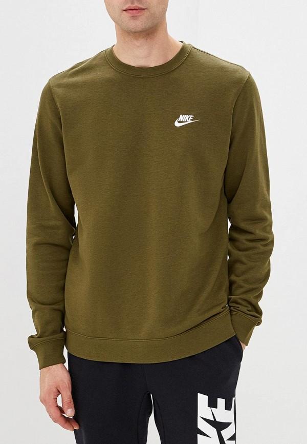 купить Свитшот Nike Nike NI464EMCMIP7 по цене 2990 рублей