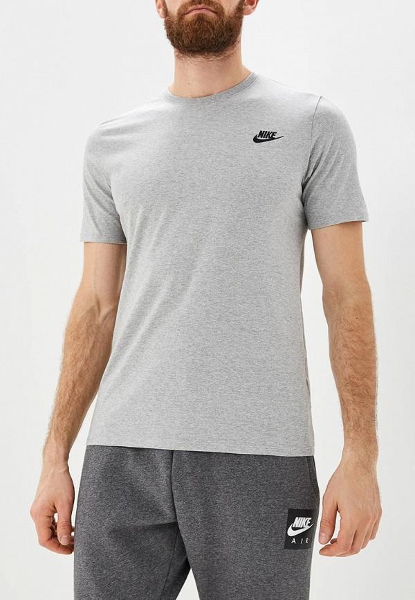 Футболка спортивная Nike Nike NI464EMCMIQ3 футболка спортивная nike nike ni464emugu49
