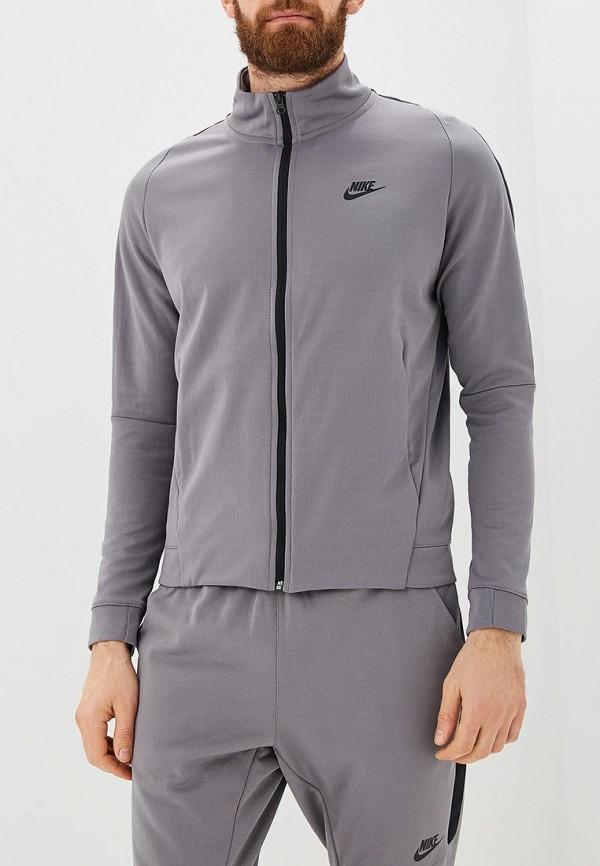 Олимпийка Nike Nike NI464EMCMIR1 цены