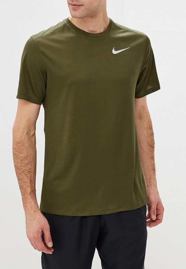Футболка Nike Nike NI464EMCMJC8 фанатская атрибутика nike 14 15