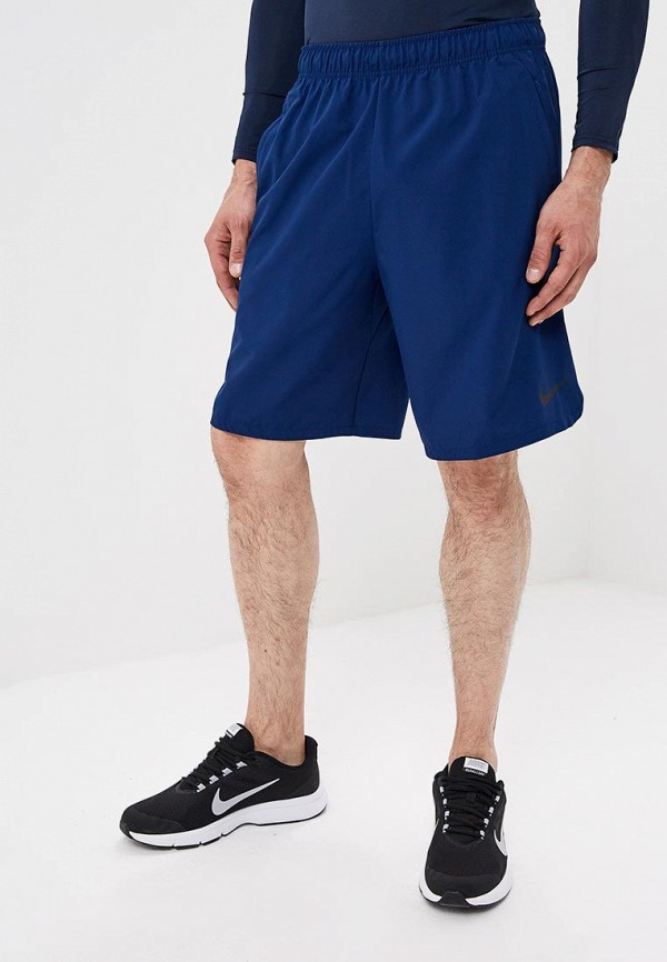 Шорты спортивные Nike Nike NI464EMCMJF4