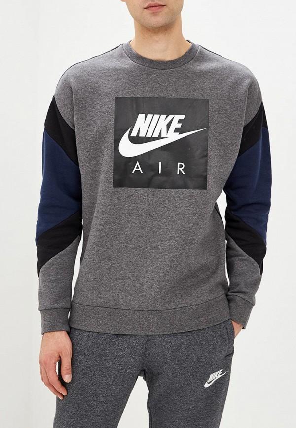 Свитшот Nike Nike NI464EMCMJI3 свитшот nike nike ni464ewbbkj8