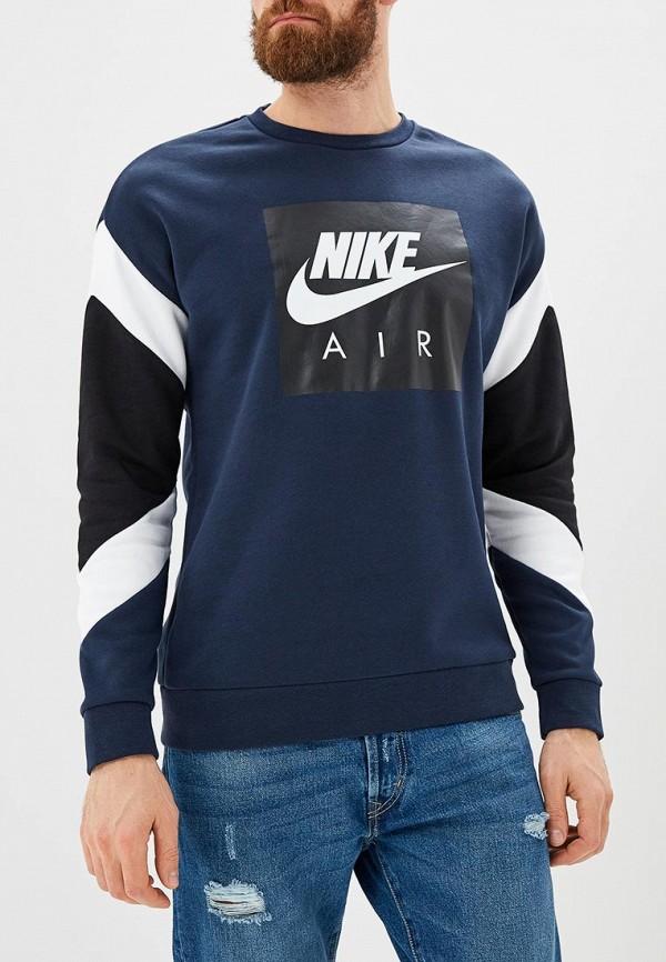 купить Свитшот Nike Nike NI464EMCMJI4 по цене 4990 рублей
