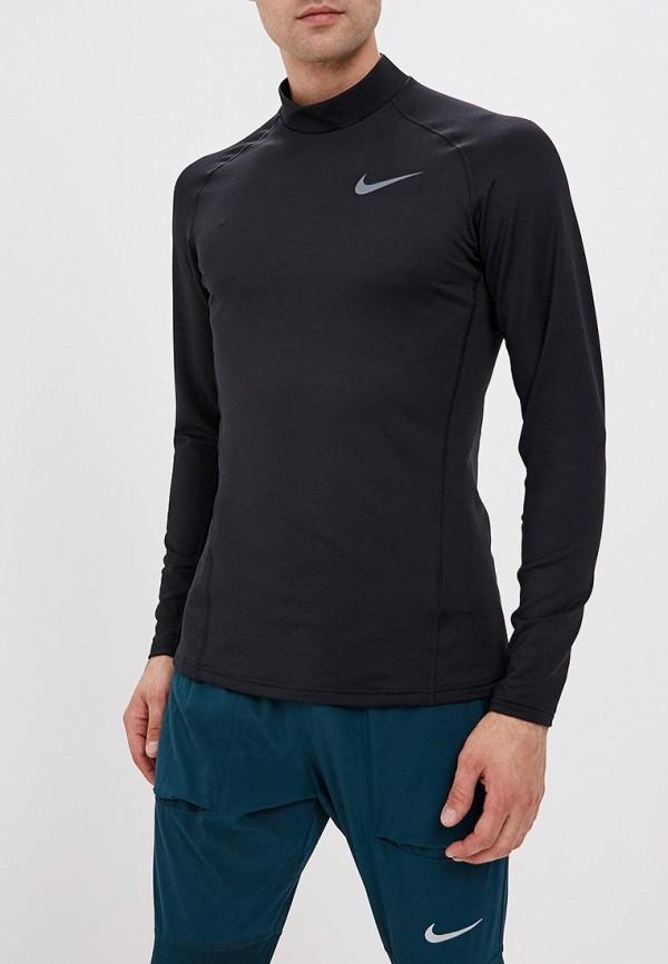 Лонгслив спортивный Nike Nike NI464EMCMJL7 цена 2017