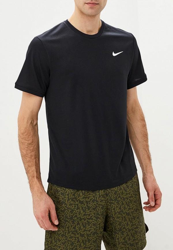 Футболка спортивная Nike Nike NI464EMCMJO3 цены