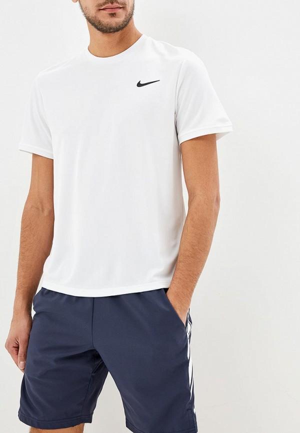 Футболка спортивная Nike Nike NI464EMCMJO4 футболка спортивная nike nike ni464ewcmlg5