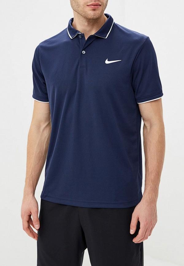 Поло Nike Nike NI464EMCMJO8 цены онлайн