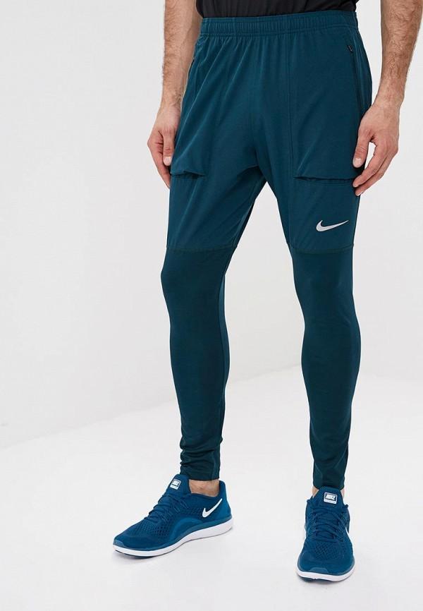 Купить Брюки спортивные Nike, M NK ESSNTL HYBRID PANT, ni464emcmjp6, зеленый, Осень-зима 2018/2019