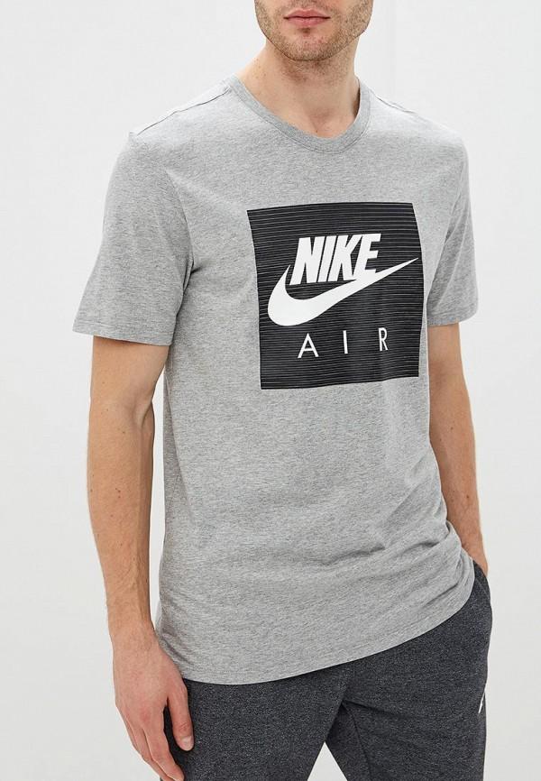 Футболка Nike Nike NI464EMCMJQ2 фанатская атрибутика nike 14 15