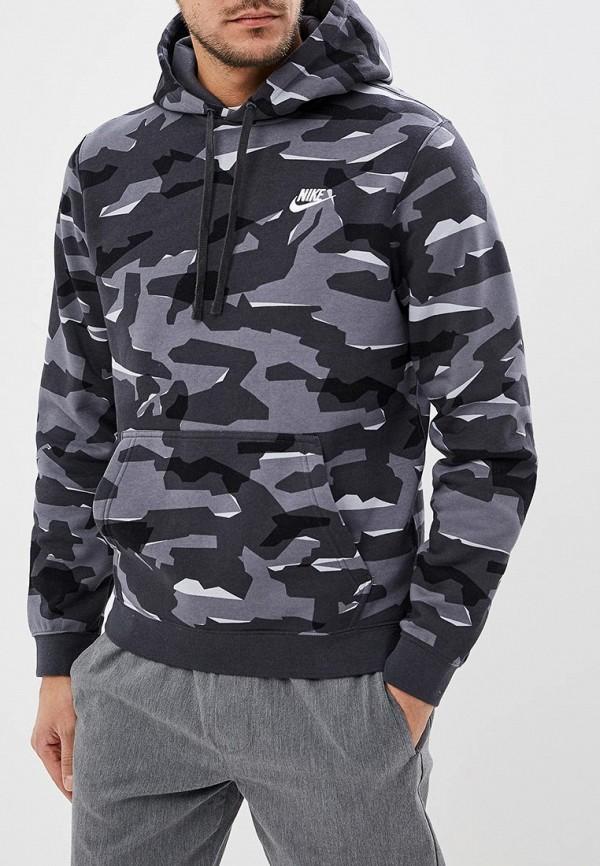 Худи Nike Nike NI464EMCMKI7 худи nike nike ni464emugx09