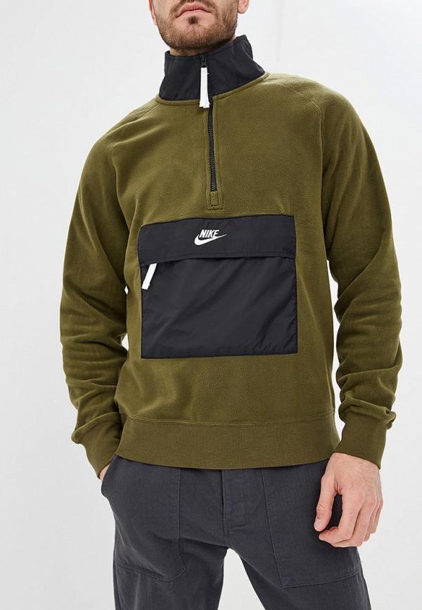 Худи Nike Nike NI464EMCTAG9 худи print bar cs go asiimov black