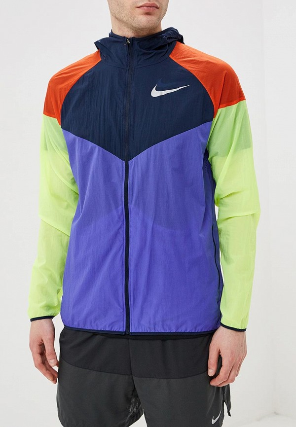 Ветровка Nike Nike NI464EMDNDB1 ветровка nike nike ni464emaabv0