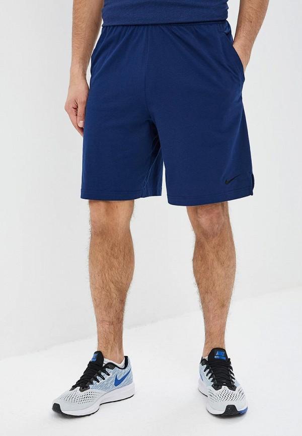 Шорты спортивные Nike Nike NI464EMDNDE2 юбка шорты nike nike ni464ewpkv30