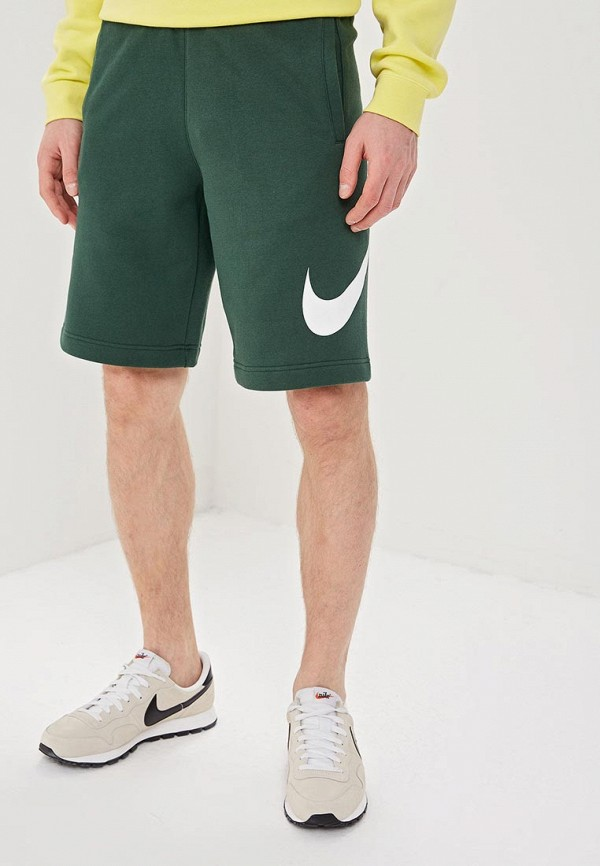 Шорты спортивные Nike Nike NI464EMDNDE3 юбка шорты nike nike ni464ewpkv30