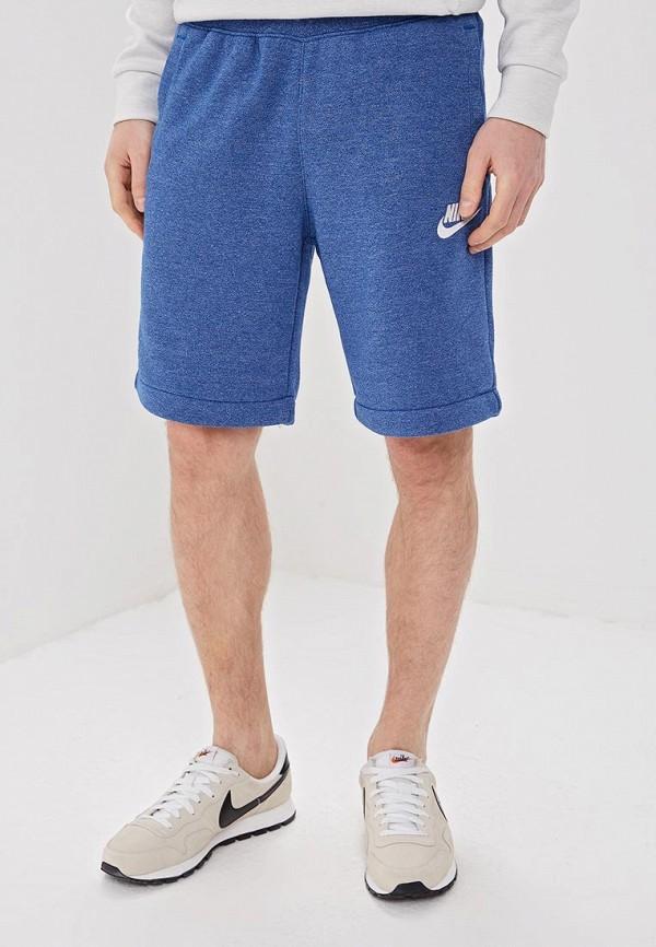 Шорты спортивные Nike Nike NI464EMDNDF2 юбка шорты nike nike ni464ewpkv30