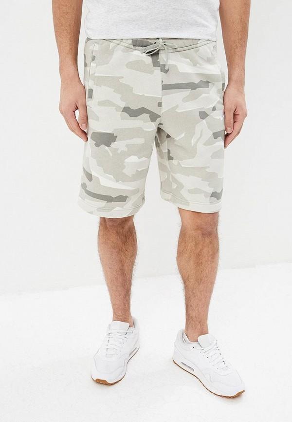 Шорты Nike Nike NI464EMDNDJ8 юбка шорты nike nike ni464ewpkv30