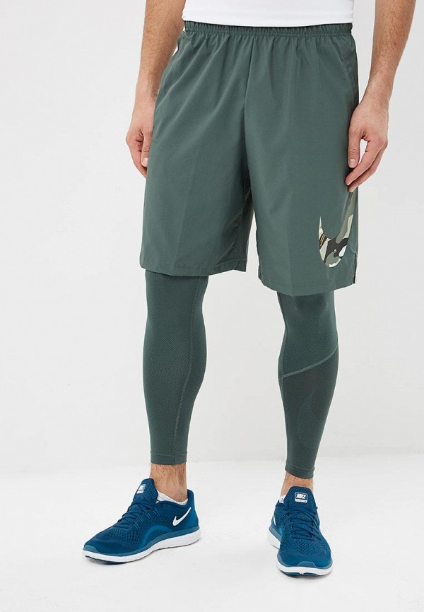 Шорты спортивные Nike Nike NI464EMDNDK3 юбка шорты nike nike ni464ewpkv30