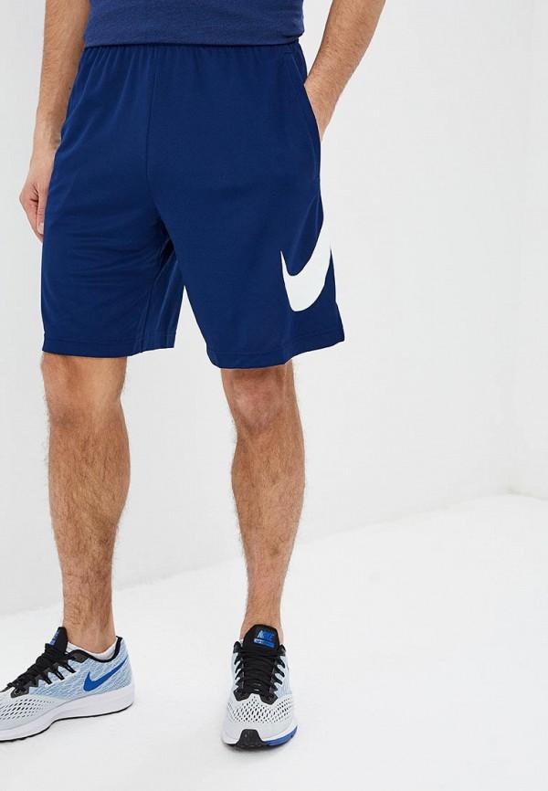 Шорты спортивные Nike Nike NI464EMDNDK6 юбка шорты nike nike ni464ewpkv30