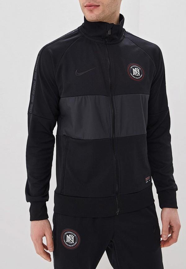 Олимпийка Nike Nike NI464EMDNDL5 олимпийка nike nike ni464emdndm6