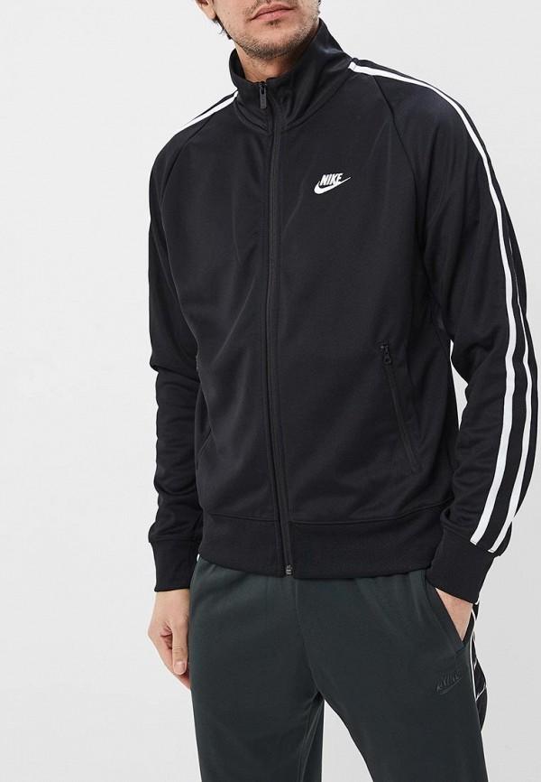 Олимпийка Nike Nike NI464EMDNDM0 все цены
