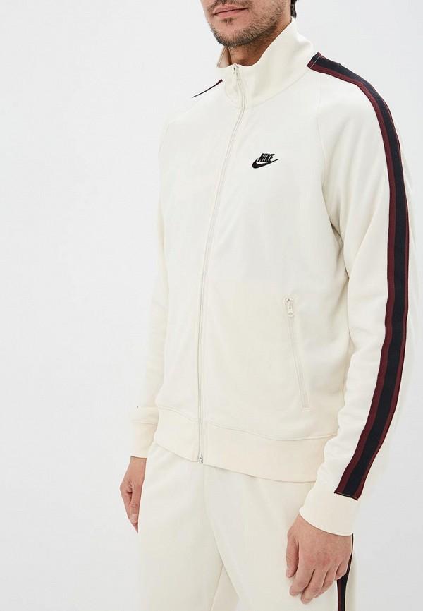 Олимпийка Nike Nike NI464EMDNDM1 цена