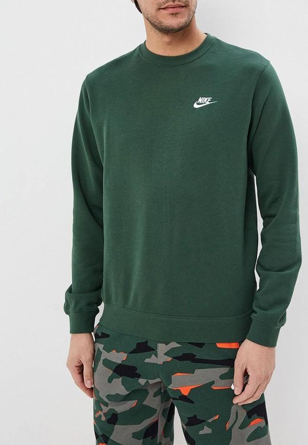 купить Свитшот Nike Nike NI464EMDNDN4 по цене 2390 рублей
