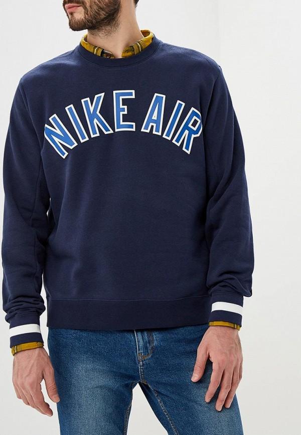 Свитшот Nike Nike NI464EMDNDO3 свитшот nike nike ni464emdndp1