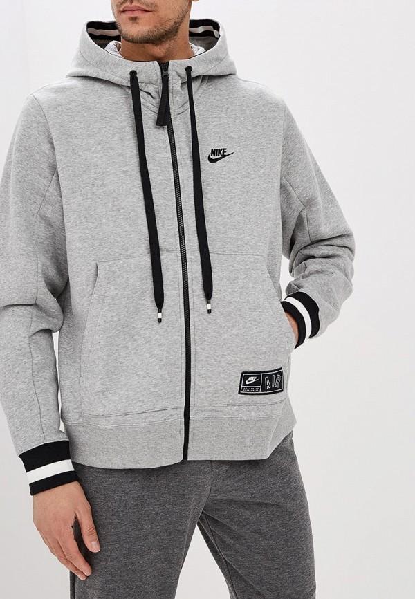 Толстовка Nike Nike NI464EMDNDQ9 шапка nike nike ni464cubwcx7
