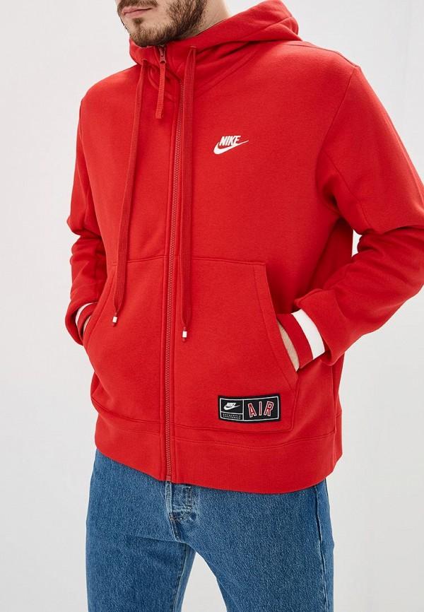 Толстовка Nike Nike NI464EMDNDR1 шапка nike nike ni464cubwcx7