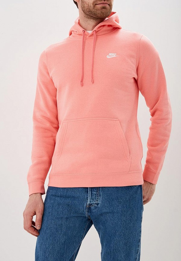 Худи Nike Nike NI464EMDNEL0 худи nike nike ni464emcmjm5