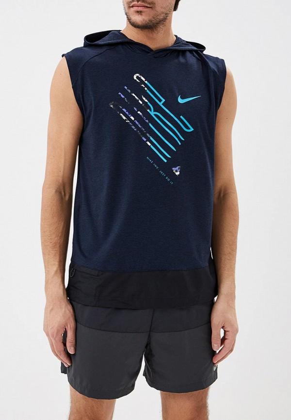 Худи Nike Nike NI464EMDNEL8 худи nike nike ni464embwig3