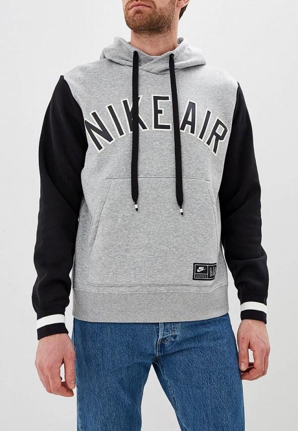 Худи Nike Nike NI464EMDNEM3 худи print bar jung kook 97