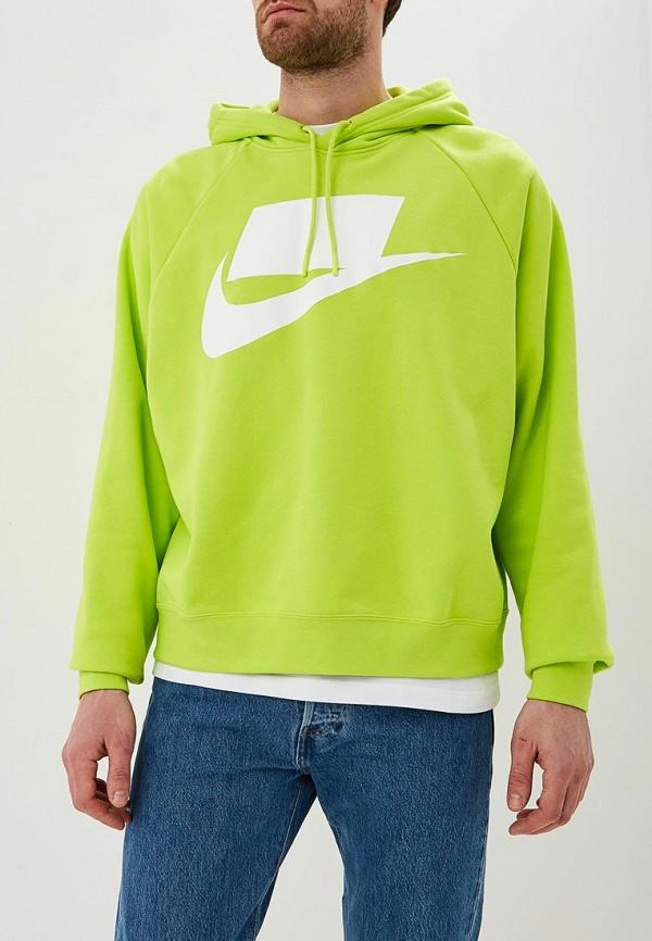 цена Худи Nike Nike NI464EMDNEM9