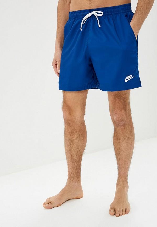 Шорты для плавания Nike Nike NI464EMDNEN9 шорты nike цвет синий размер xs