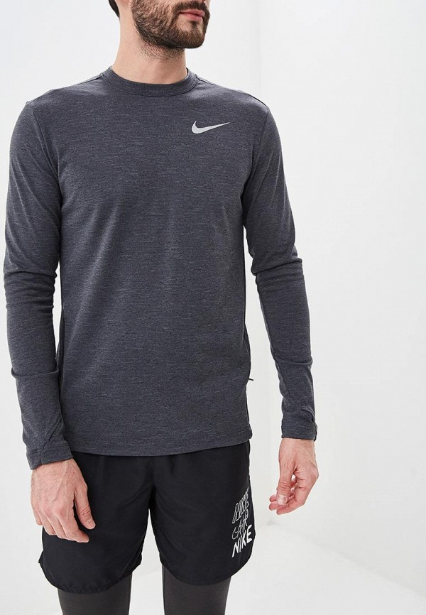 Лонгслив спортивный Nike Nike NI464EMDNEP1 лонгслив nike nike ni464emuha26