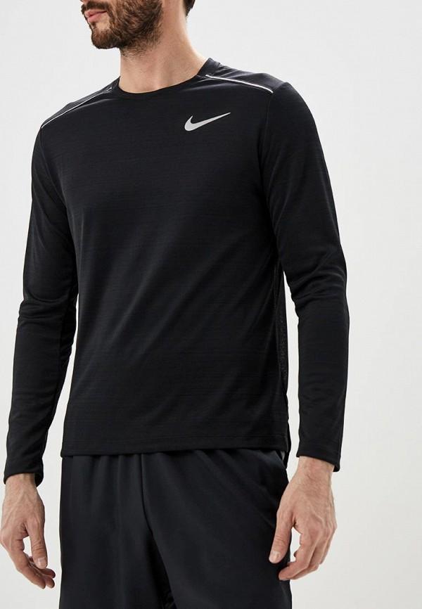 купить Лонгслив спортивный Nike Nike NI464EMDNEP2 дешево