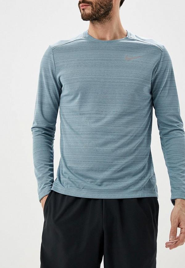 Лонгслив спортивный Nike Nike NI464EMDNEP3