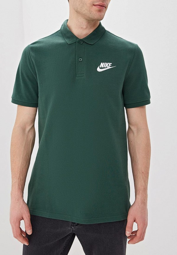 Поло Nike Nike NI464EMDNEQ4 поло nike nike ni464emaact9
