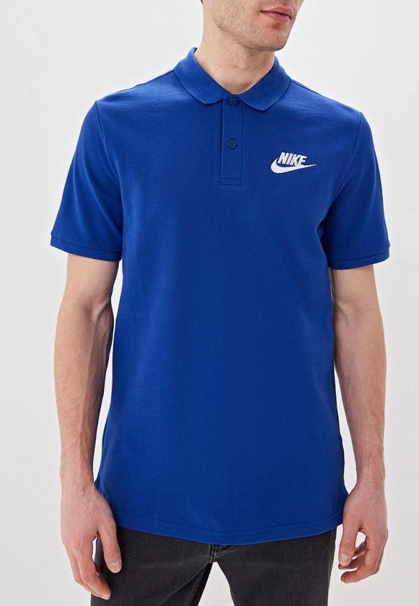Поло Nike Nike NI464EMDNEQ5 поло nike nike ni464emaact9