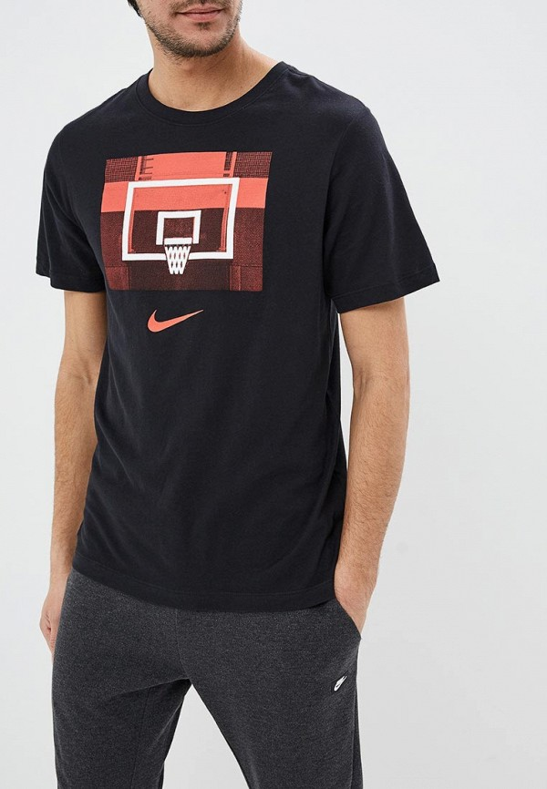 Футболка спортивная Nike Nike NI464EMDNES1 футболка спортивная nike nike ni464emuao31