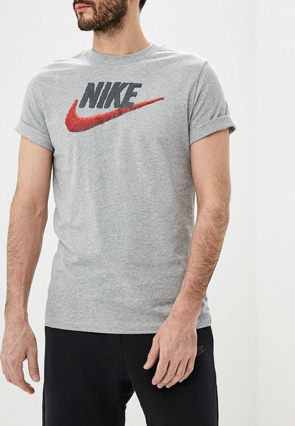 Футболка Nike Nike NI464EMDNET7 шапка nike nike ni464cubwcx7