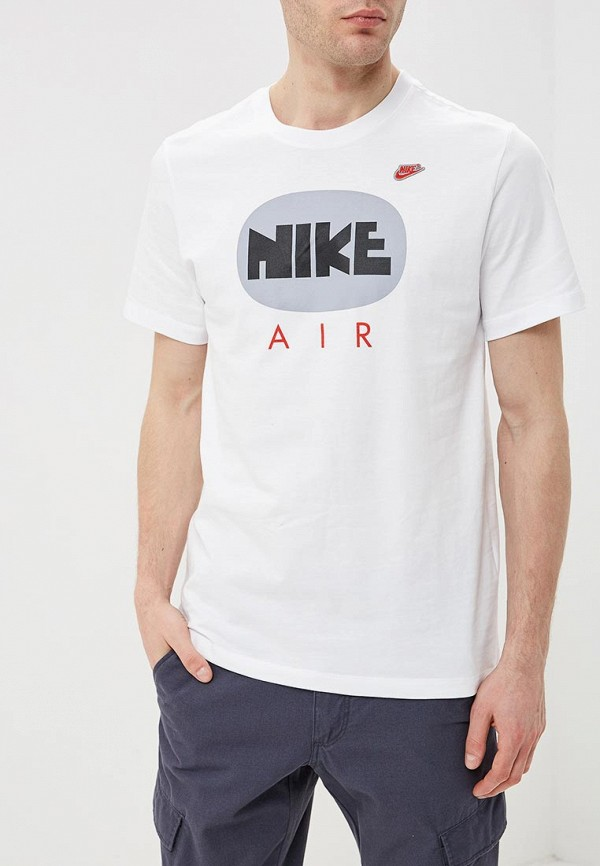 Футболка Nike Nike NI464EMDNEY8 тайтсы nike nike ni464embwhq2