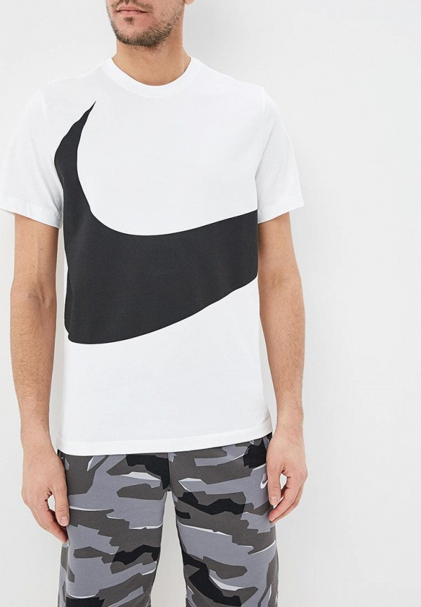 Футболка Nike Nike NI464EMDNEZ8 футболка sportmax code sportmax code sp027ewdqnf2