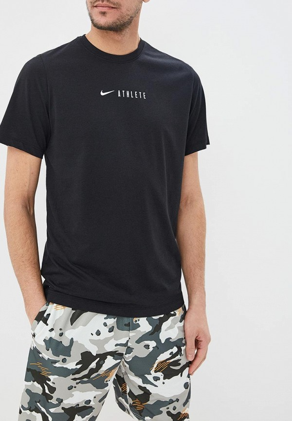 Футболка Nike Nike NI464EMDNFA4 футболка nike nike ni464ewbwjl8