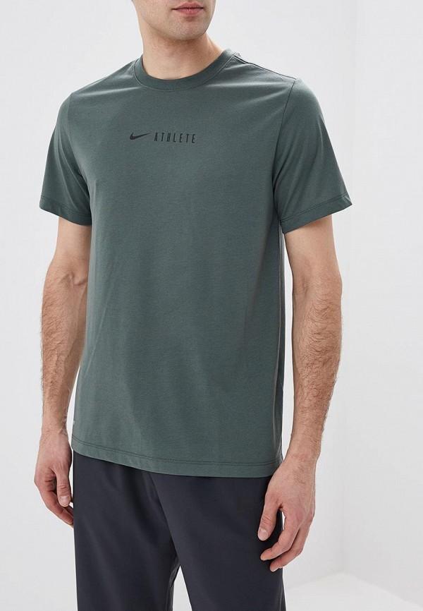 Футболка спортивная Nike Nike NI464EMDNFA5 футболка спортивная nike nike ni464embbjj4