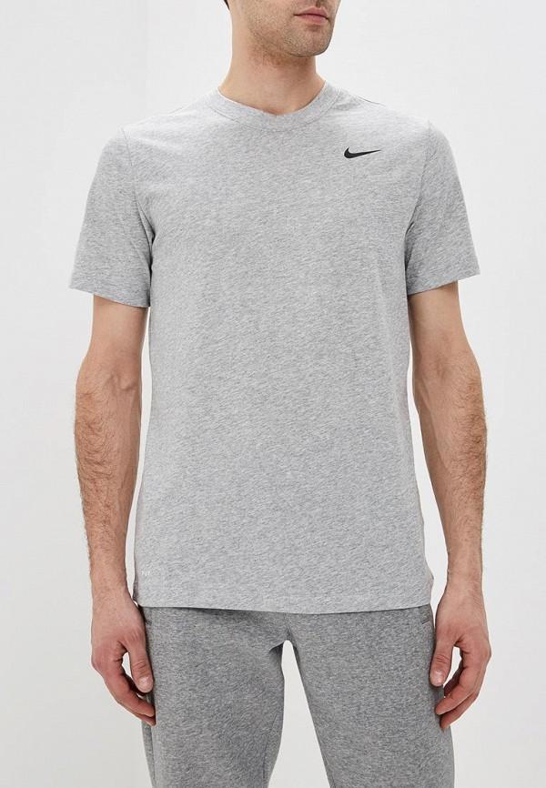Футболка спортивная Nike Nike NI464EMDNFB0 футболка спортивная nike nike ni464ewcmlg5