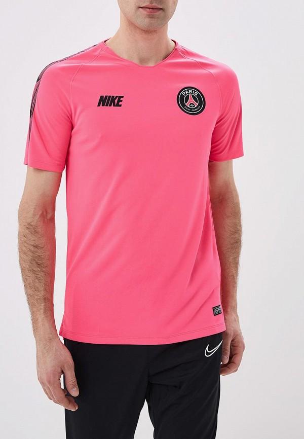 Футболка спортивная Nike Nike NI464EMDNFC6 футболка спортивная nike nike ni464emuao31