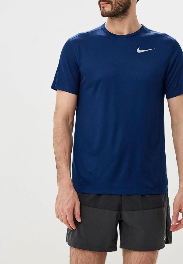 Футболка спортивная Nike Nike NI464EMDNFC8 футболка спортивная nike nike ni464emuao31