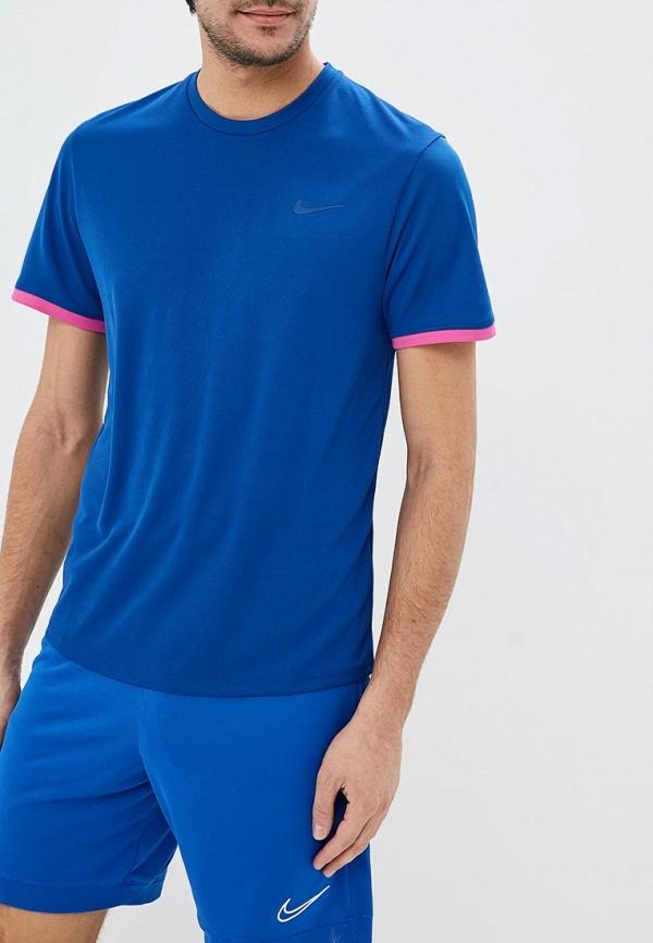 Футболка спортивная Nike Nike NI464EMDNFD1 футболка спортивная nike nike ni464emuao31